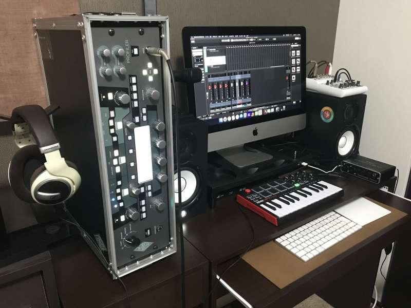第一回:ギタリストの音作りチート機材【Kemper】使い方・基本仕様編