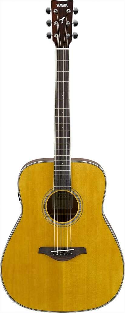 2.アコースティック・ギター(生ギター)