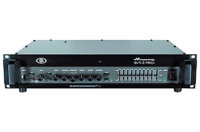 AMPEG ( アンペグ )/SVT-3PRO ベース用アンプヘッド