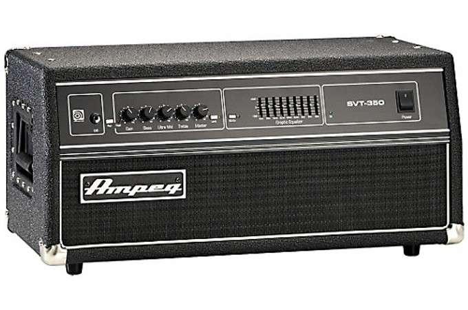 Ampeg / SVT-350