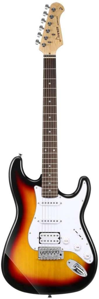 1.エレクトリック・ギター(エレキギター)