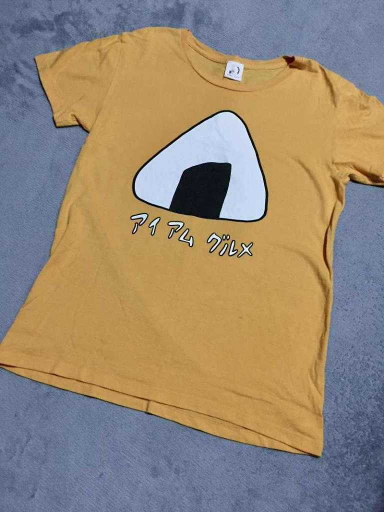 KANA-BOON|アイ アム グルメTシャツ表