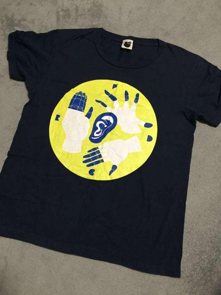 フレデリック|OTOTUNE Tシャツ