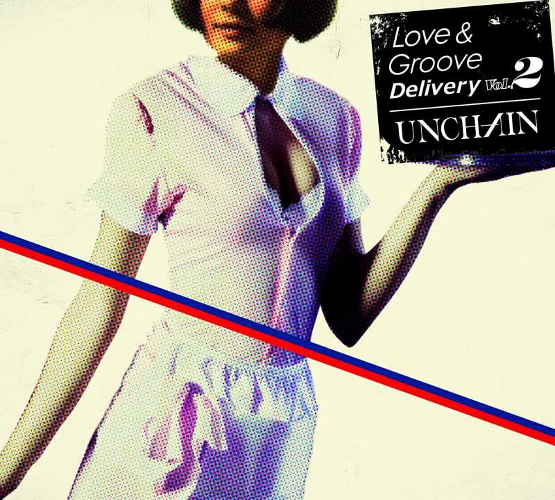 Love&Groove Delivery Vol.2