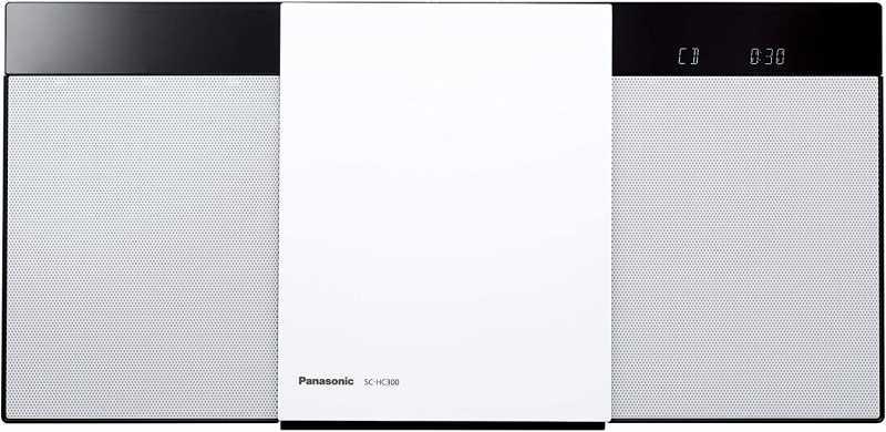 Panasonic|ミニコンポ SC-HC300