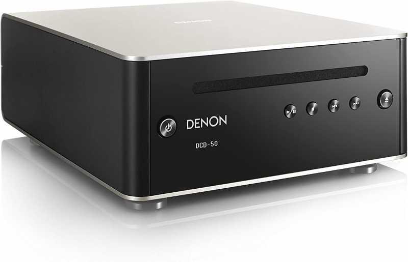 Denon|CDプレーヤー DCD-50SP